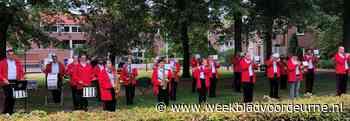 Serenade bij De Nieuwenhof - Weekblad voor Deurne