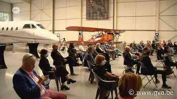 Stad eert Paula Marckx met plein aan luchthaven van Deurne - Gazet van Antwerpen