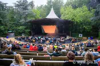 Eefje de Visser trapt concertzomer op gang in Rivierenhof - Gazet van Antwerpen