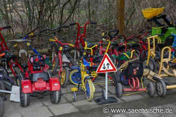 Freital plant mehr Kita-Plätze - endlich - Sächsische Zeitung
