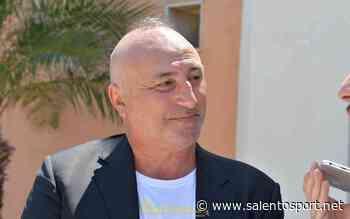 """GALLIPOLI - Toma: """"Questa panchina è un grande orgoglio"""". Poi parla di mercato e del """"suo"""" Lecce - SalentoSport"""