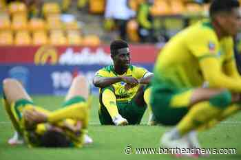 Alex Tettey defends Daniel Farke after Norwich relegation - Barrhead News