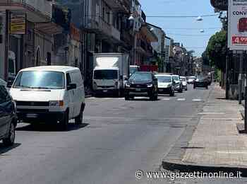 Giarre stritolata dal traffico. Percorsi inadeguati e strade colabrodo - Gazzettinonline