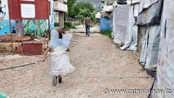 Giarre, un'estate di eventi per accogliere una famiglia siriana - CataniaToday