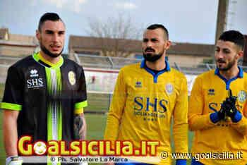 UFFICIALE-Giarre: Colonna lascia i gialloblu - GoalSicilia.it