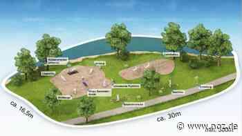 Bürger können Wünsche äußern: Wie soll der neue Bewegungspark in Neuenkirchen aussehen? - noz.de - Neue Osnabrücker Zeitung
