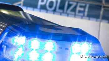 Autos stoßen zusammen: Zwei Personen nach Unfall in Neuenkirchen leicht verletzt - noz.de - Neue Osnabrücker Zeitung