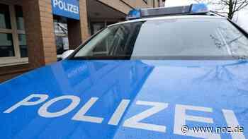 Mofa kollidiert mit Auto: Jugendliche bei Unfall in Neuenkirchen-Vörden schwer verletzt - noz.de - Neue Osnabrücker Zeitung