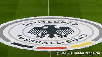 Preetz lobt DFL-Konzept: Sportliche Entscheidungen möglich - Süddeutsche Zeitung