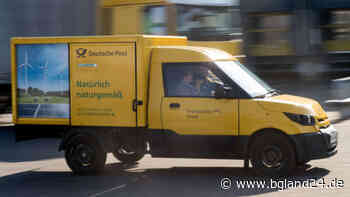 Berchtesgaden: Polizei ermittelt nach Sachbeschädigung an Post-Fahrzeugen am Bahnhof - bgland24.de