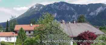 Bezahlbare Wohnungen bleiben Mangelware« - Berchtesgadener Anzeiger