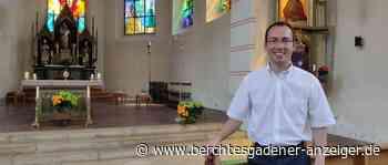 Umzug ins Palais zu Kardinal Reinhard Marx - Berchtesgadener Anzeiger