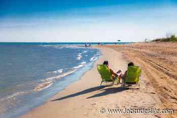 Le spiagge del nord Italia: Bibione e Caorle - Latitudes
