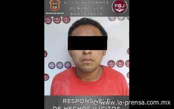 Mató a menor de dos años en Zumpango, lo condenan a 47 años de prisión - La Prensa