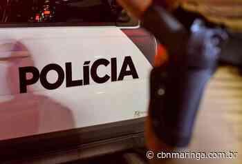 Jovem de 22 anos é assassinado em Umuarama - CBN Maringá