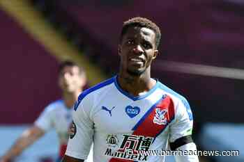 Boy, 12, arrested after racist messages sent to footballer Wilfried Zaha - Barrhead News