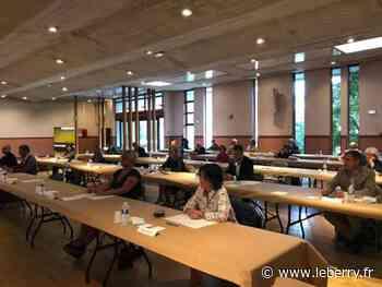 Conseil municipal - Budget primitif à Saint-Amand-Montrond : les élus de Renaissance citoyenne s'abstiennent et demandent à être associés aux décisions - Le Berry Républicain