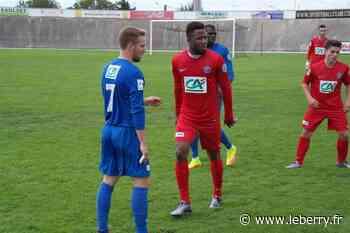 Football - Quatre nouvelles recrues pour l'AS Saint-Amand-Montrond - Le Berry Républicain