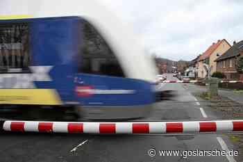 Haltepunkt der Bahn in Othfresen ist wieder ein Thema - Liebenburg - Goslarsche.de - GZ Live