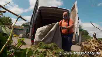 VIDEO | Corona: Biokompost-Hersteller aus Altenholz großer Gewinner der Krise - SAT.1 REGIONAL - Sat.1 Regional