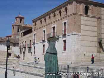 Tordesillas tendrá Wifi gratuito en las calles – La Voz de Medina – Noticias de Medina del Campo y Comarca – lavozdemedinadigital.com - La Voz de Medina Digital