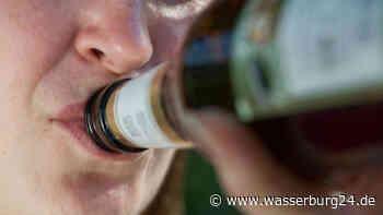 In Schlangenlinien in Soyen unterwegs - Alk-Fahrerin (36) mit 3 Promille im Blut gestoppt - wasserburg24.de