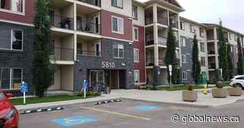 Man found dead in B.C. near vehicle linked to suspicious death in Edmonton