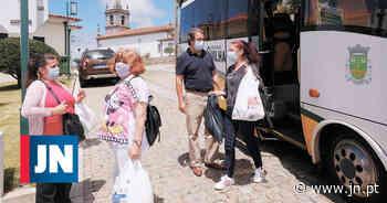 Freguesias de Vila do Conde voltam a ter autocarros - Jornal de Notícias