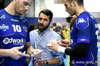 Handball : Saran débutera à Sarrebourg le 2 octobre - La République du Centre