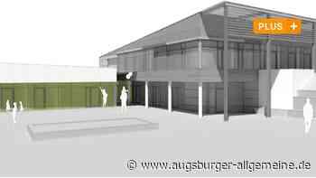 Betreuung: Im Kinderhaus St. Martin entstehen über 100 neue Plätze - Augsburger Allgemeine