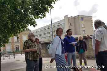 Haute-Marne : à Saint-Dizier, un collectif se mobilise pour sauver les arbres de l'avenue Louis Ortiz - France 3 Régions
