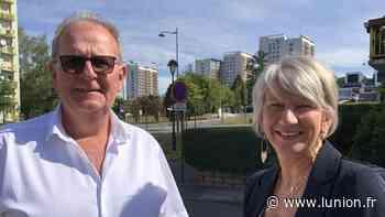Saint-Dizier : 42,3 millions d'euros pour rénover le Vertbois - L'Union