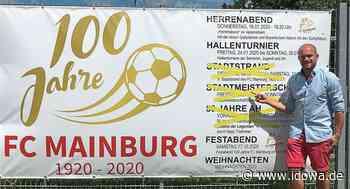 FC Mainburg: 100-jähriges Jubiläum auf Februar 2021 verschoben - idowa