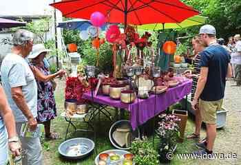 Mainburg: Auch das Festival der Sinne ist abgesagt - idowa