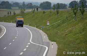 Das Tempolimit auf der A94 geht in die Verlängerung - Passauer Neue Presse