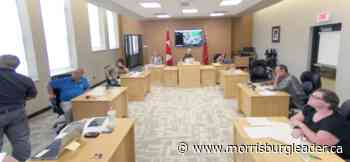 Change coming to local waterfront - The Morrisburg Leader