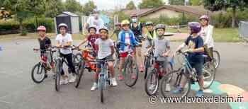 Viriat - Les vacances à la Cité des enfants : partir à la découverte de soi et des autres - La Voix de l'Ain