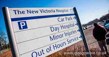 New Victoria Hospital's Minor Injuries Unit to reopen next week - Glasgow Live