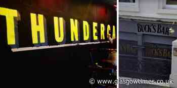 Popular Buck's Bar announces new city centre diner Thundercat - Glasgow Times