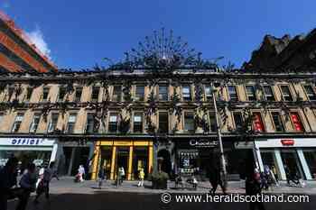 Glasgow's Princes Square bucks trend with plans for new stores - HeraldScotland
