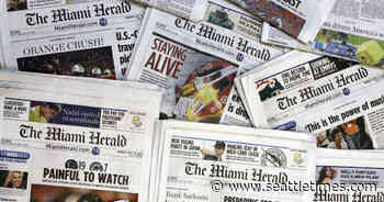 Chatham announces plan to buy newspaper publisher McClatchy - Seattle Times