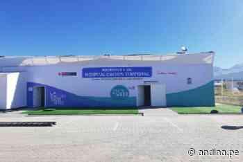 Coronavirus: Minsa instalará 100 camas de hospitalización en Quillabamba y Sicuani - Agencia Andina