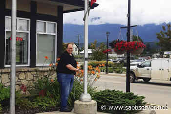 Shuswap Royal Canadian Legion branches happy to be open again - Salmon Arm Observer