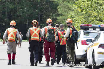 Amber Alert for two Quebec girls cancelled after bodies found - Salmon Arm Observer