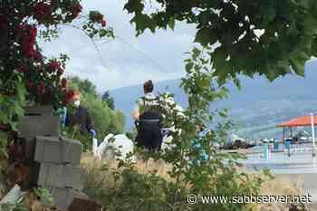 Man drowns while swimming in Okanagan Lake – Salmon Arm Observer - Salmon Arm Observer