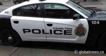 Couple sprayed in face with unknown substance, Ancaster, Ont., teen arrested: Hamilton police - Globalnews.ca