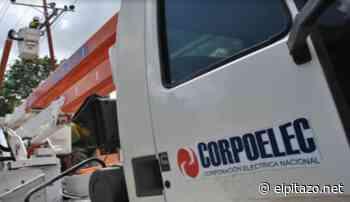 Corpoelec suspenderá servicio eléctrico este #12Jul en Charallave y Cúa - El Pitazo
