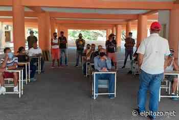 Esposan en CDI de Charallave a repatriado negado a cumplir cuarentena - El Pitazo