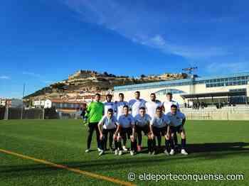 El CD Valera trabaja en su plantilla para lograr el ascenso la próxima temporada - El Deporte Conquense