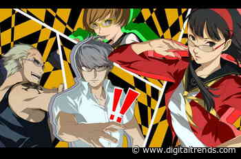 Persona 4 Golden on Steam hits 500,000 players in less than a month